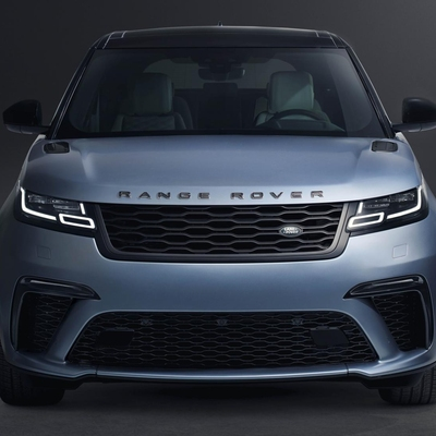 Novo Range Rover Velar SVA Dynamic