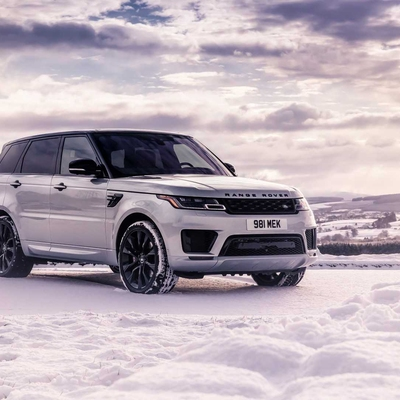 Novo Range Rover Sport HST - Híbrido